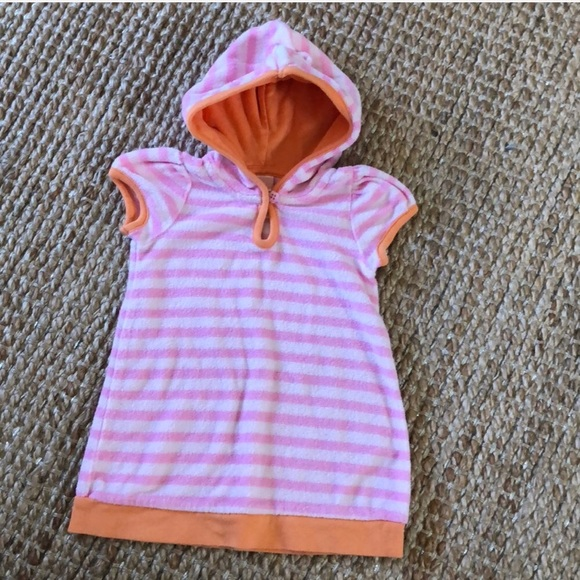 Old Navy Other - Baby Girl Swim Coverup